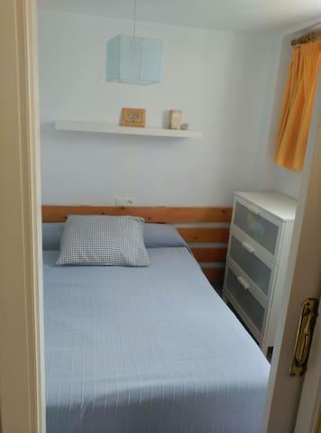 Precioso Apartamento para 2 - Lepe - Lägenhet