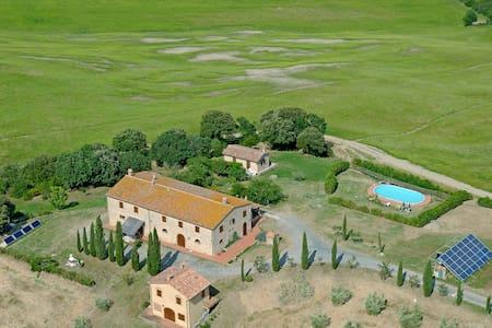 Apartment  Gelsomino in Agriturismo