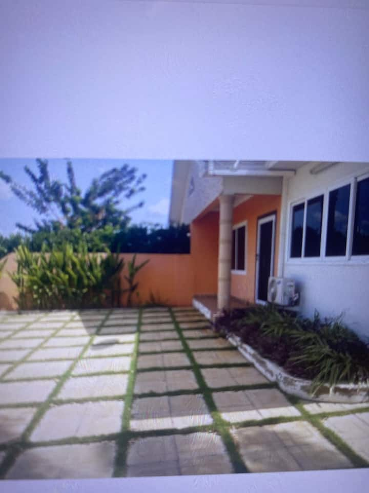 House in Rehoboth Court (Gated Community)