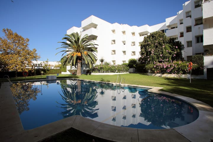 Marbella Alquilo Apartamento