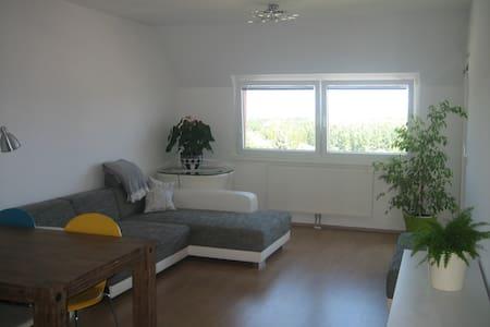 comfortable apartment near  Vienna (10-15 min) - Klosterneuburg