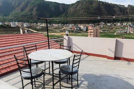 Kathmandu bed & breakfast - Ichangunarayan