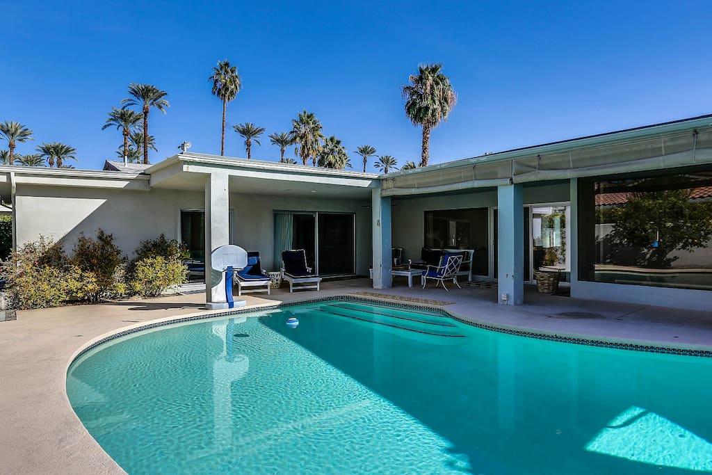 Rancho Mirage Icon