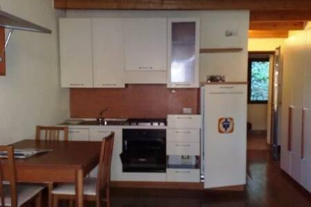Appartamento Vallecamonica - Breno - Breno
