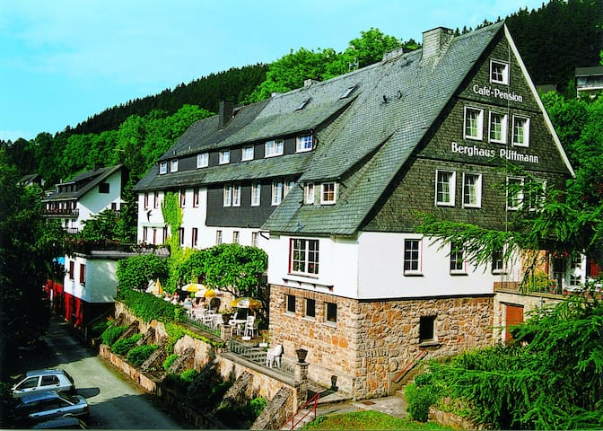 Bed and Breakfast TCF Sauerland