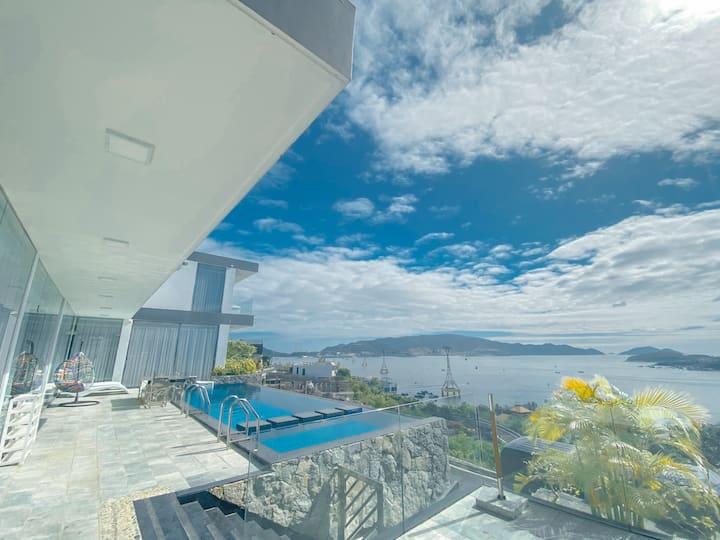 Villa Rose Nha Trang