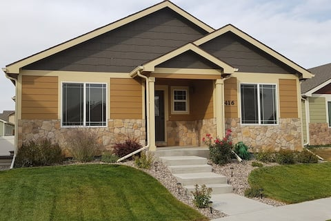 Beautiful / Clean JL Ranch Road Family Home