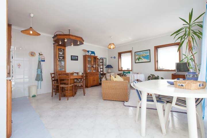 Fantastic apartment near the beach! - Esposende - Lägenhet
