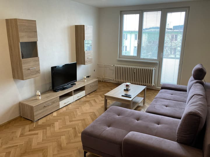 Best locality - Modern spacious 2 bedroom flat