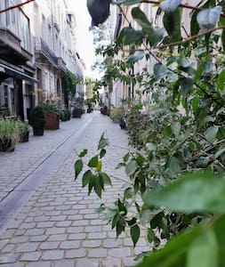 2Standing Apartment - Avenue Toisoin d'Or