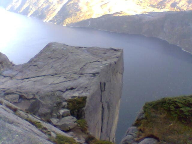 Prekestolen/Pulpit rock &  Kjerag. - Forsand - Cottage