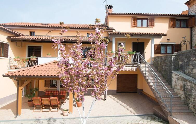 Gino's apartmant - Rovinjsko Selo - Apartmen