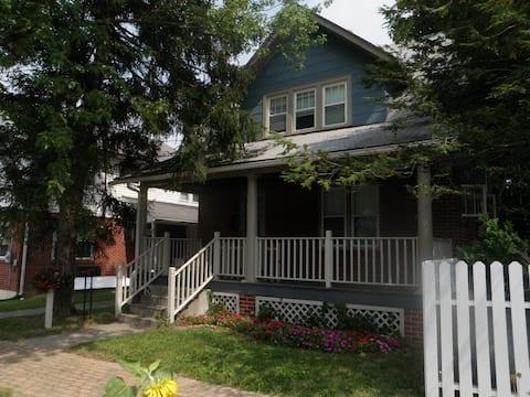 Gravel Lane Guest House