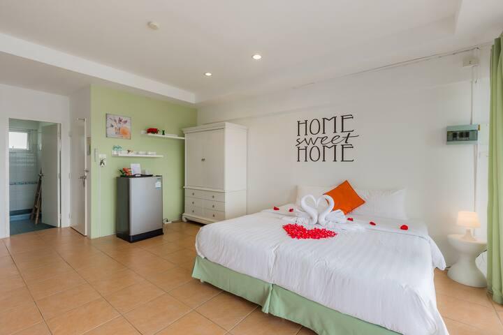 Little Home Ao Nang - Deluxe Seaview