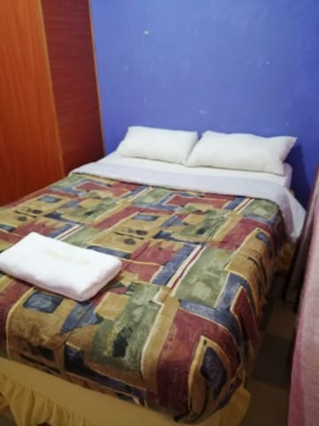 Two bedroom apartment in naivasha town