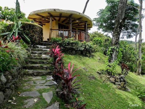 Casa Sagapo - Mi Casita