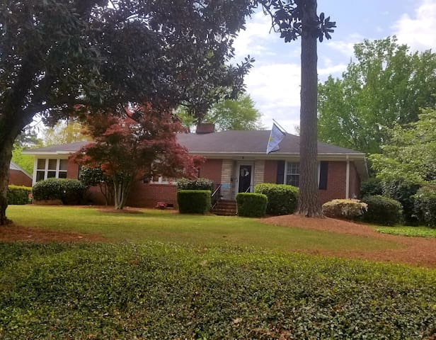 Masters Rental in Augusta Country Club Hills