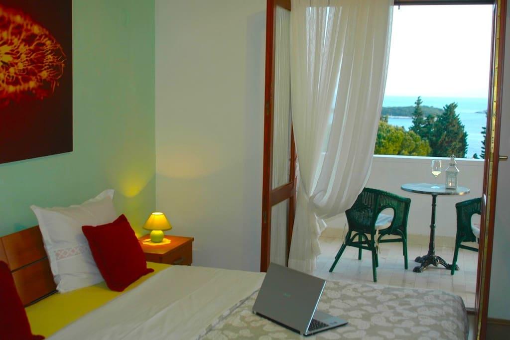 Perfect Sea View Apartment