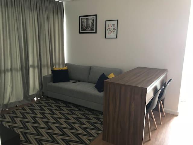 Apartamento ótima localização em São Bernardo