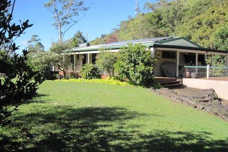 Comfortable Hinterland Home - Bald Knob - House