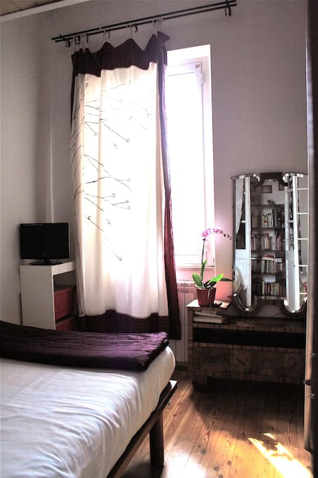 Bedroom/camera da letto