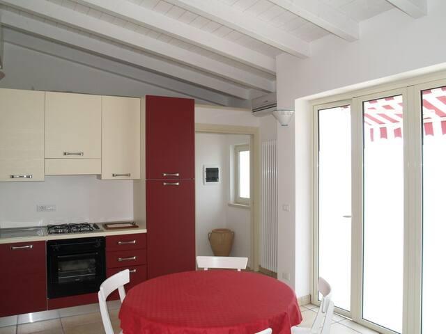 Lecce Salento MALDIVES holiday home - Miggiano, Lecce - Wohnung