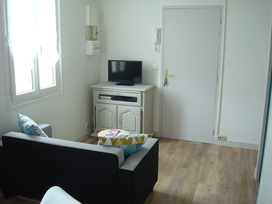Charmant appartement moderne et confortable appartements - Appartement moderne confortable douillet ...