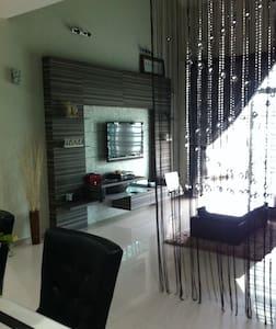 Bedroom in Johor Bahru for rent  - Johor Bahru