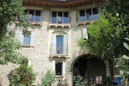 """B&B """"LOCUS AMOENUS"""" - Lago di Garda"""