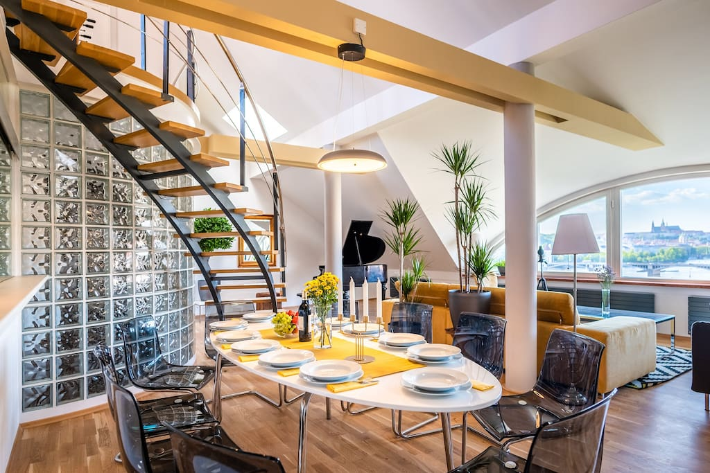 Your diningroom