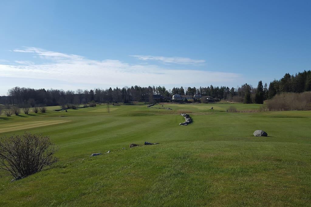 Sundsta Golfclub
