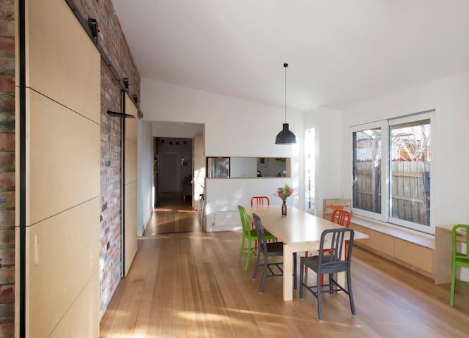 Beautiful sunny family home - Preston - House