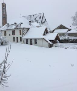 Casa rural Roncesvalles - Espinal - Talo