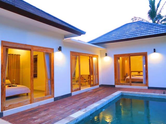 "Beautiful ""Villa Sabaï "" near Senggigi - Pemenang"
