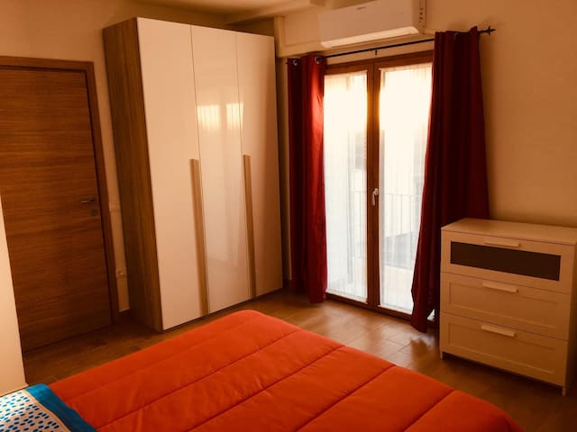 Residence CAV Mameli - Appartamento Goffredo