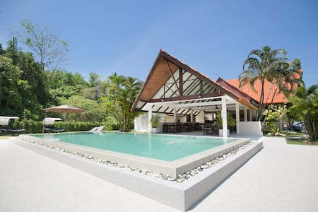 Naiharn Beach Resort - Rawai - Bungalow
