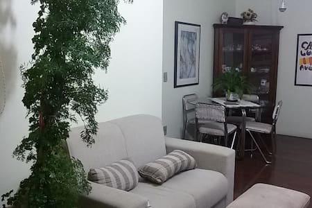 Apartamento no Brooklin - São Paulo - Daire