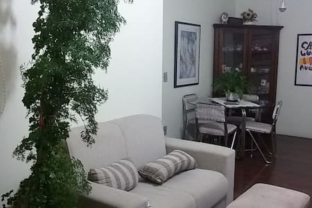 Apartamento no Brooklin - São Paulo - Apartemen