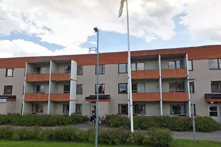 The apartment - Borlänge