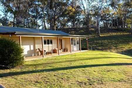 Kai Iwi Estate - Starlight Cabin
