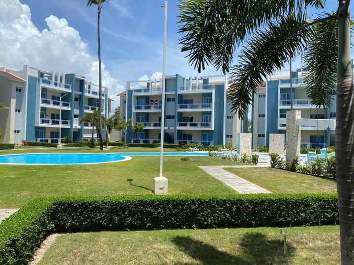 Edén Caribe C1 - Bavaro Punta Cana