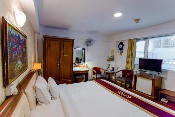A25 Hotel - 122 Lê Lai