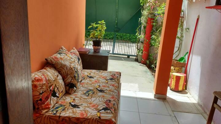 Ilhabela, Brazil - Family House 1