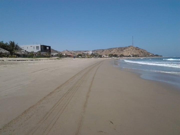 Punta Sal, Departamento Condominio Perlita del Mar