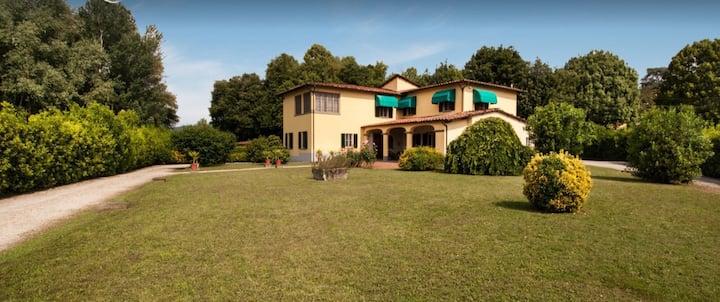 Villa La Pievana