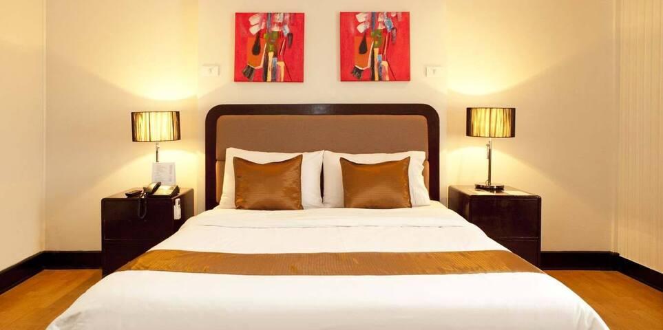 Fil Mabuhay Garden Staycation - Manila - Boetiekhotel