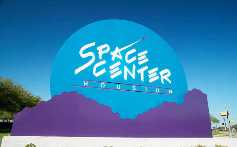 Photo of Johnson Space Center