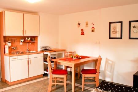 Cozy studio Apartma Sofia - Bled - Rumah