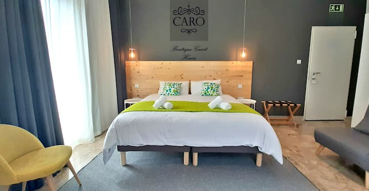 Caro Guest house- Suite home for Comfort & Luxury