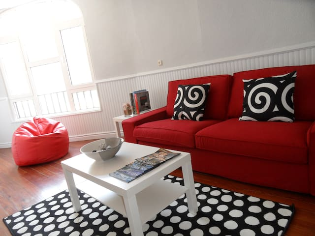 PERFECT FLAT IN A PERFECT PLACE - Elantxobe - Apartmen